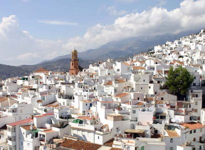 Spanish Properties