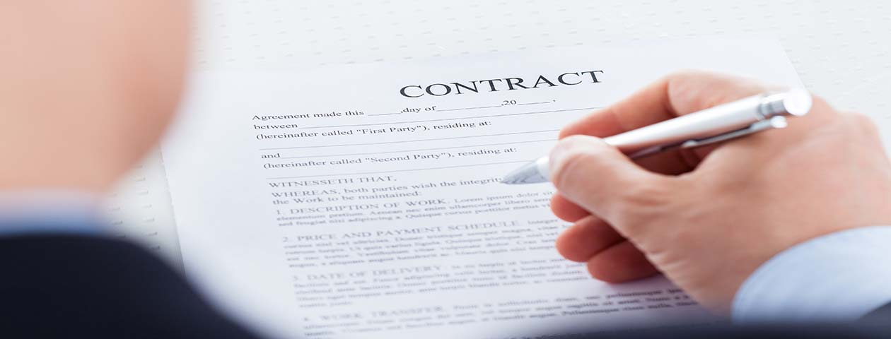 New Job contract would benefit smaller firms