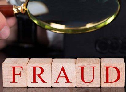 Fraud Blocks