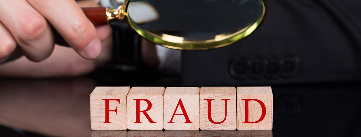 Police look for law firms to pursue fraud for victims