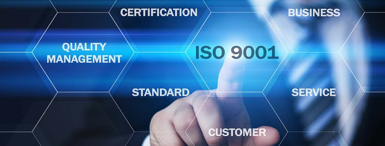 Tremark Awarded ISO 9001:2008 Quality Management Standard