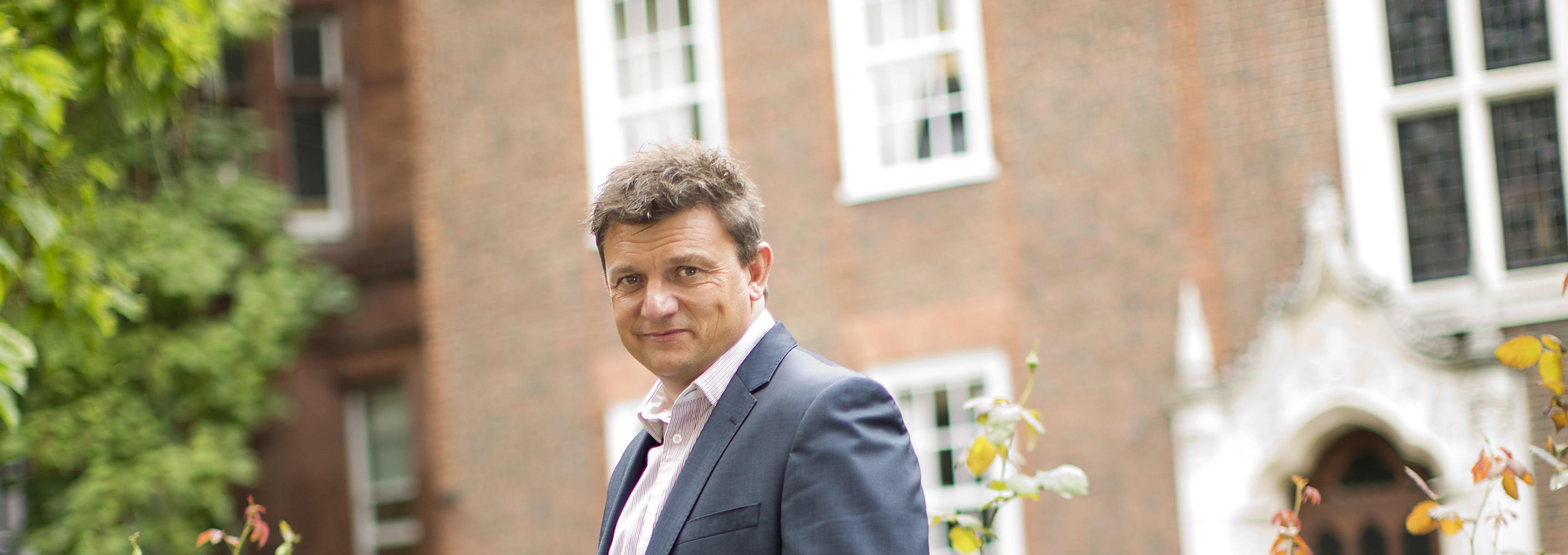 Mark Hodgson appointed as President of the Association of British Investigators