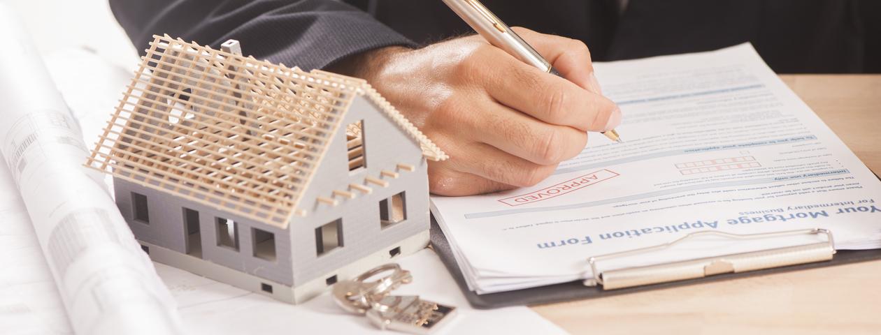 Mortgage Mayhem – Case Study