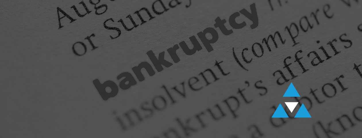 Guidance on serving a bankruptcy petition